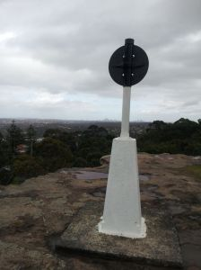 Beacon Hill Trig Point