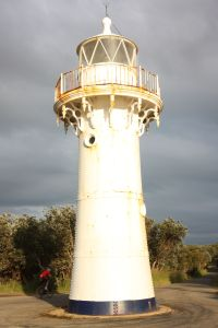 Ulladulla Lighthouse